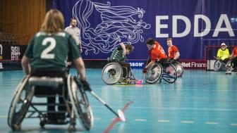 KONE och Parasport Sverige utlyser för tredje året i rad ett stipendium för ökad tillgänglighet