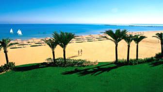 Airtours ställer in all trafik till Egypten i vinter
