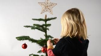 Julehjælpen skal vare længe