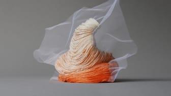 Ung Svensk Form 2020: Pushing Embroidery, av Emilia Elfvik