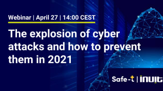 The explosion of cyber attacks and how to prevent them in 2021