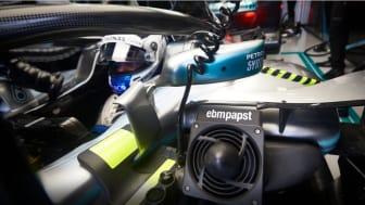 Foto: Steve Etherington for Mercedes Benz Grand Prix Ltd.