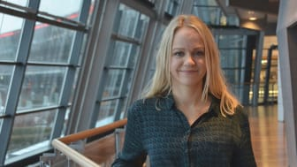 Camilla Amundsen ny leder i Talkmore
