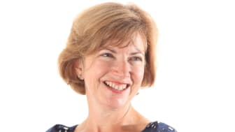 OBE awarded to Lucy Winskell