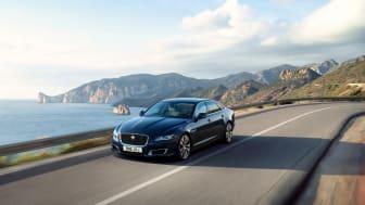 Jaguar XJ – den mest pålidelige luksusbil