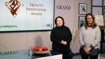 Ulrika Wirgin och Nina Svensson.jpg
