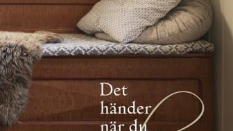 Det händer när du vilar – Tomas Sjödin berättar om sin nya bok