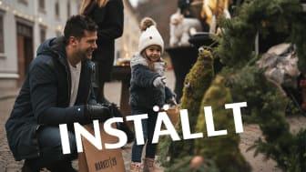 Fira jul på stadens torg - hela evenemangslistan