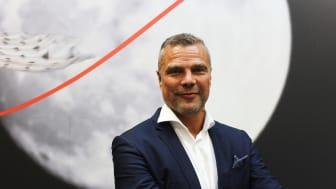 Petteri Viljanen, CEO BCB Medical