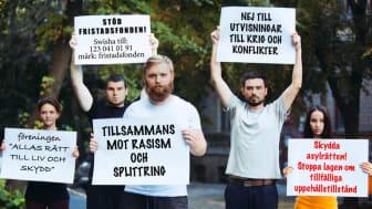 Allas rätt till liv och skydd, Luleå.jpg