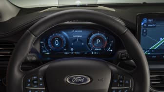 Ford Focus Active 2021 (22)