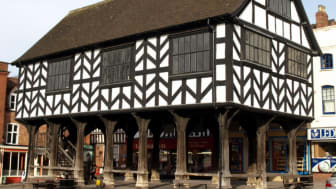 History of Ledbury to be celebrated at station following West Midlands Railway grant
