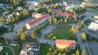 Sveriges inreseregler försvårar Utbildning Nords verksamhet