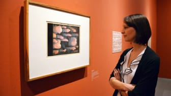 """Ausnahmeausstellung """"Paul Klee - Sonderklasse, unverkäuflich"""""""