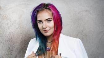 Linnéa Claeson, Goodwillambassadör Kvinna till Kvinna