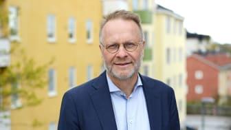 Björn Wellhagen, Mäklarsamfundet