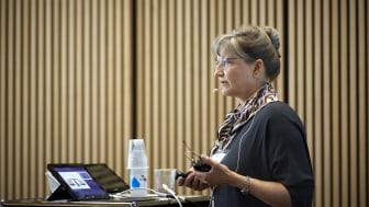 Advokat Janne Glæsel er blandt talerne ved temamødet om de nye persondataregler, der får vidtgående betydning for virksomheders kundedatabaser og databehandling i det hele taget.