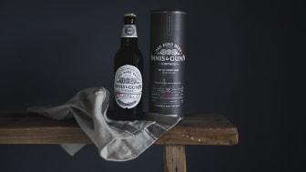 Innis & Gunn släpper sin första Vintage – ett samlarobjekt för konnässören