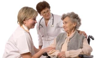 Den nya modellen kan exempelvis skapa nya värden inom vård och omsorg.