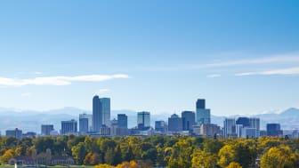 inUse hjälper Denver bli en Smart Stad – öppnar kontor i USA