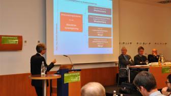 19. Münchner Bauleitertage – Fachwissen und Experten im Dialog