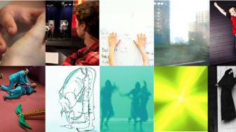 Nu finns flera spännande fristående kurser inom dans, danspedagogik, scenkonst, film och media att söka på Stockholms konstnärliga högskola