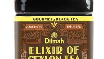 Dilmah Elixir Neutralt Svart Te