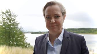 Lär känna Anna-Carin Bjelkeby - Sizes CFO