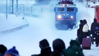 SJ Norrlandståg nominerat till innovationspris