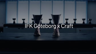 Pressrelease_IFK x Craft