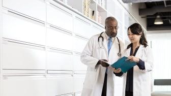 Mitglieder der Initiative COVID R&D Alliance und Quantum Leap Healthcare nehmen erste Patient*innen in I-SPY-COVID-Studie auf