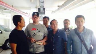Fugitive cigarette smuggling kingpin jailed