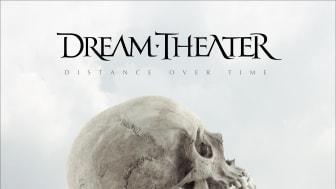 Dream Theater (US) indtager Hal 14, Kulturværftet, i Helsingør den 24. januar 2020.
