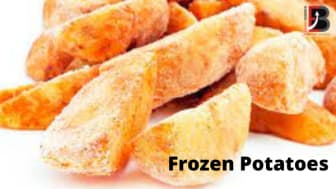 Frozen Potatoes Market