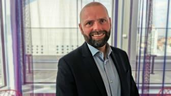 Rune Pedersen, CCO Consumer Market