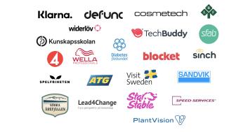 22 företag, 176 studenter och 6 intensiva veckor.