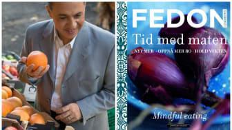 Fedon: - Hold vekta, lær mindful eating