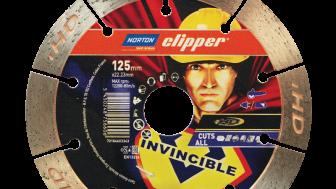 Clipper Invincible - Toute 1