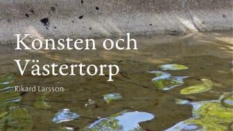 Unik bok om konsten i Västertorp