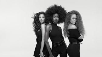 Uusi hiustenhoitosarja kiharille: Kérastase Curl Manifesto