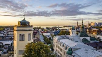 Vinnaren av Made in Karlshamn blir ett av de nominerade företagen till priset Made in Blekinge som delas ut vid näringslivsgalan Guldeken i november. Foto: Per Pixel