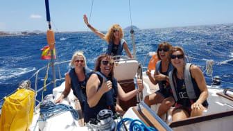 The new RYA Training Centre at Karpaz Gate Marina provides new opportunities for sailors to achieve their RYA certifications in beautiful North Cyprus