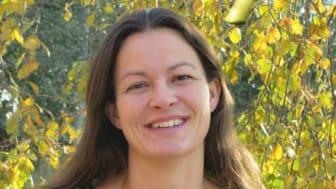 Den 39-årige Christine Højrup Vendelbo, har i 2017 afsluttet diplomuddannelsen i ledelse fra UCN i Aalborg.