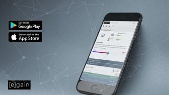 Edge App promo pic 5 with grid