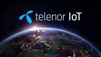 Telenor gathers strength in IoT for the 5G era
