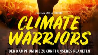 """Filmvorstellung """"Climate Warriors"""" – der Kampf um die Zukunft unseres Planeten"""