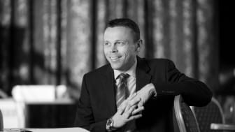 Graham Baty, Head of Student and Graduate Enterprise at Northumbria University