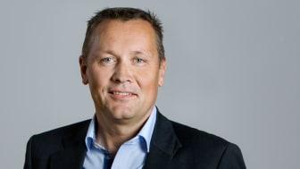 Mikael Thunberg på TidX Bygg