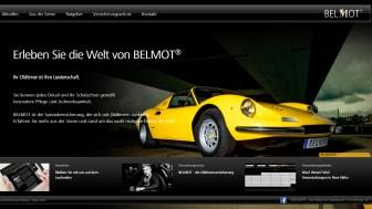 BELMOT-Markenportal