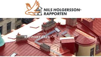 Nils Holgersson-rapporten 2020 utser Höganäs kommun till billigaste kommun i Skåne